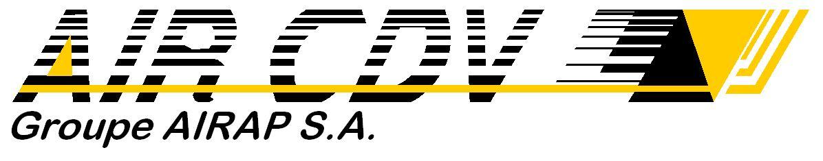 Logo Air cdv
